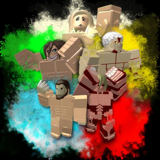 Join Roblox Attack On Titan Home Attack On Titan Universe